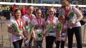 IJsselloop 2016 met Beumer & Drost
