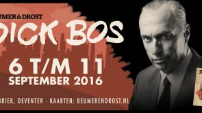 Dick Bos in Deventer